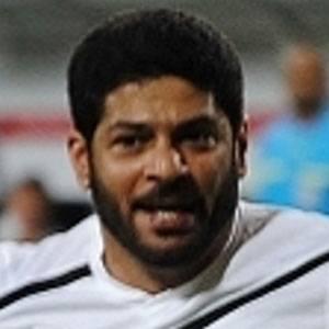 Adnan Al Talyani