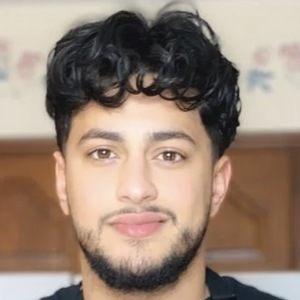 Ahmad Alzahabi