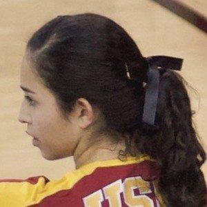 Samantha Bricio