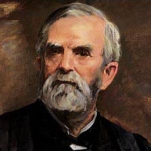 William Burnham Woods