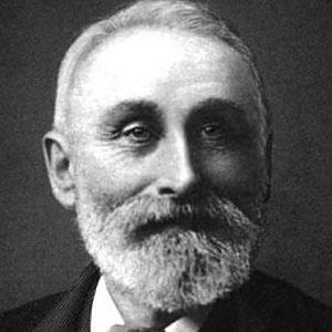 John B Curtis