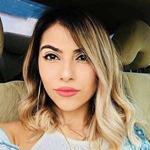 Corrina Gama