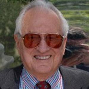 Wally Hickel