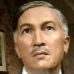 Yusof Bin Ishak