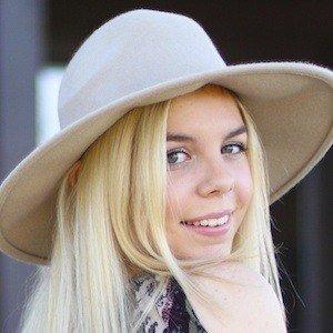 Madison Martine