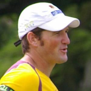 Shane Perry