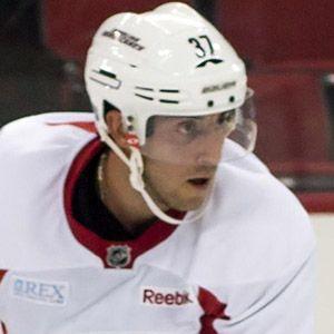 Aaron Palushaj
