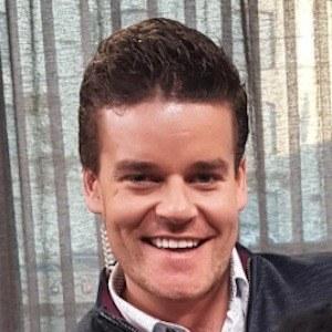 Adam Wylde